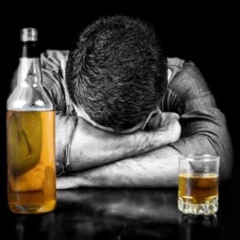 Как вывести алкоголиков из запоя