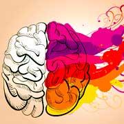 Мозг арт