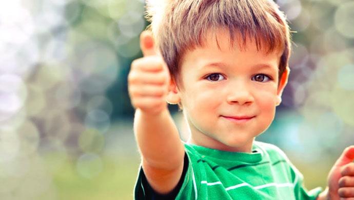 Лечение детского заикания