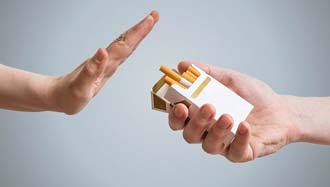 помощь от тяги к курению