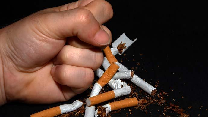 Отзывы о помощи от тяги к курению