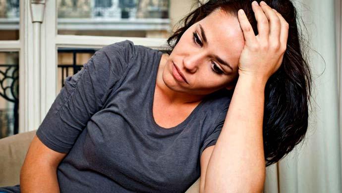 Гипноз от послеродовой депрессии