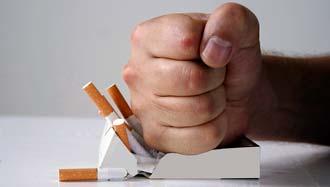 Бросить курить без силы воли